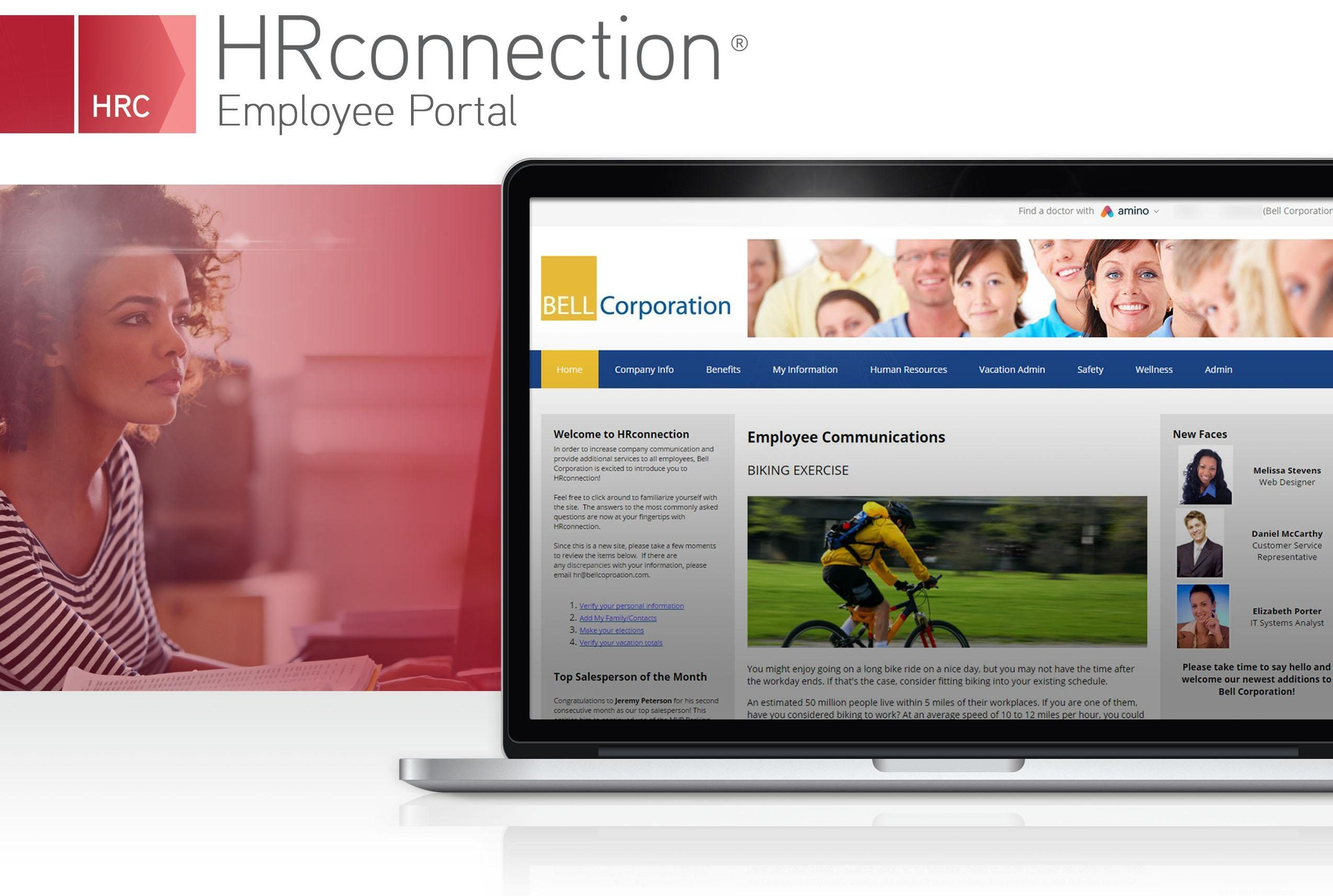HR Connection